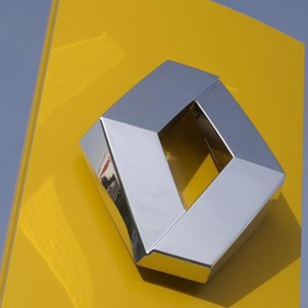 Ανακαλύψτε τη Renault