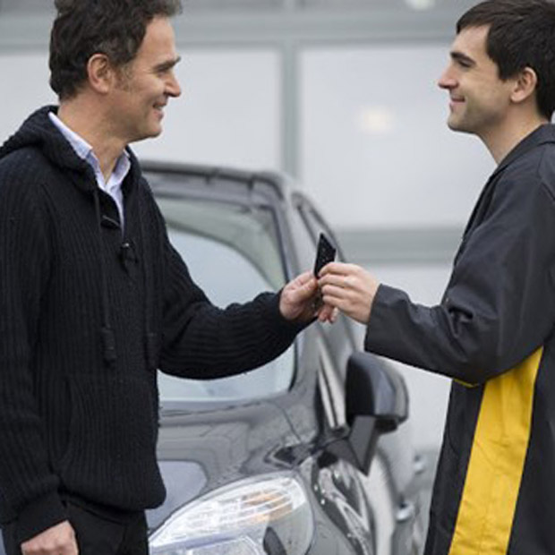 Renault After Sales