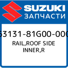 63131-81G00-000